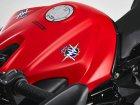 MV Agusta Dragster 800 Rosso
